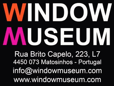 Logo_window Museum